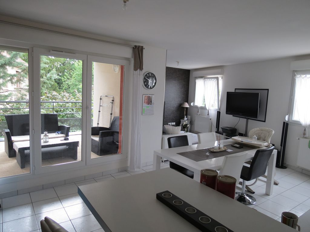 Agence immobili re heideiger immobilier appartement f3 for F3 appartement
