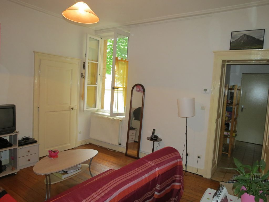 Agence immobili re heideiger immobilier appartement f2 for Agence appartement 103
