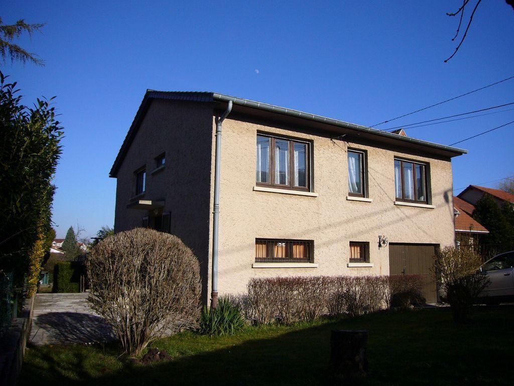 Agence immobili re heideiger immobilier maison ind pendante 230000 pl - Maison independante energetiquement ...