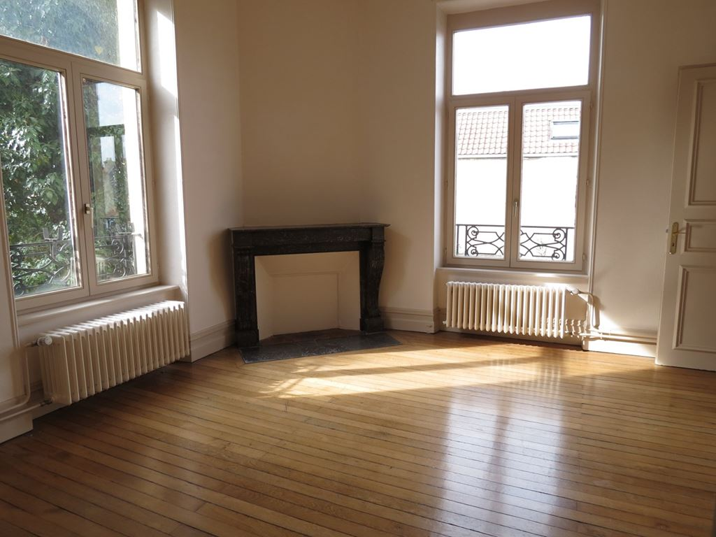 Agence immobili re heideiger immobilier appartement f4 for 1001 maisons