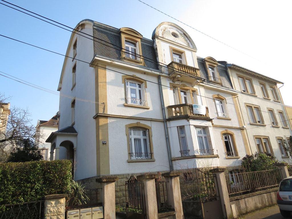Agence immobili re heideiger immobilier appartement f5 for Appartement immobilier