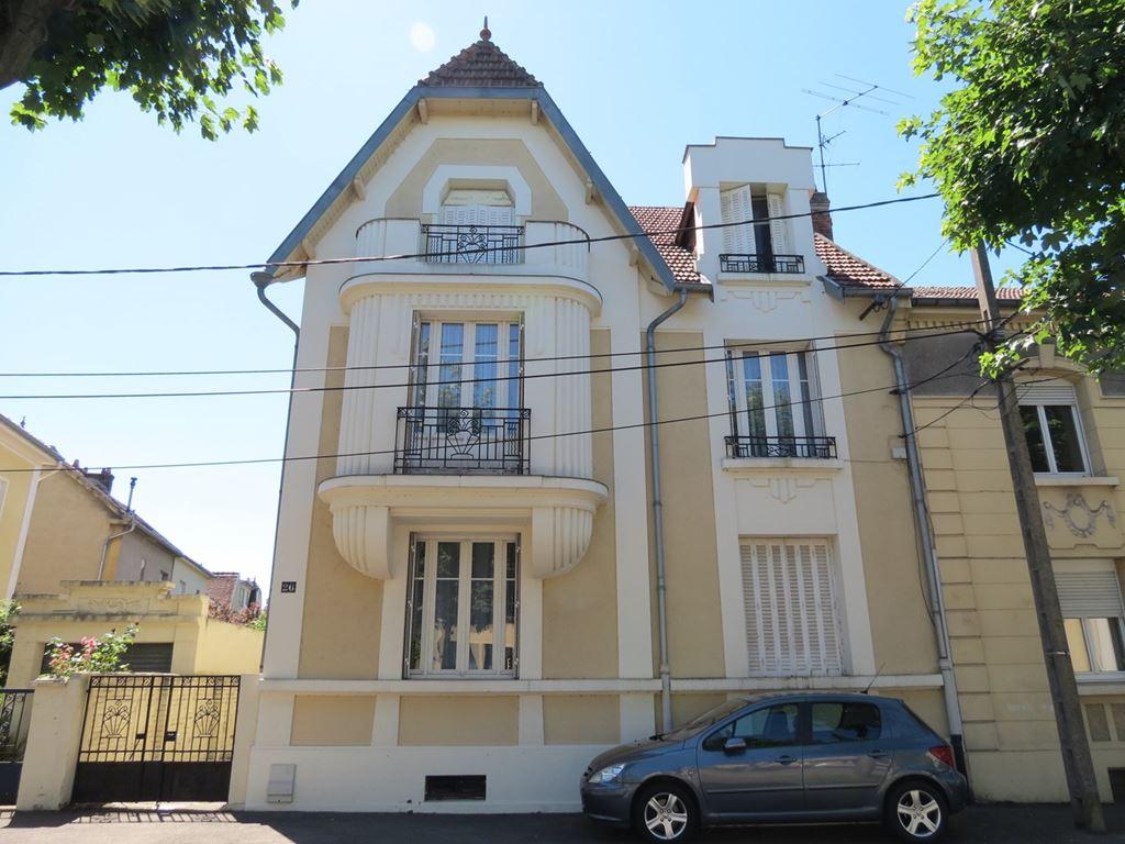 Agence immobili re heideiger immobilier maison de - Appartement de ville hotelier vervoordt ...