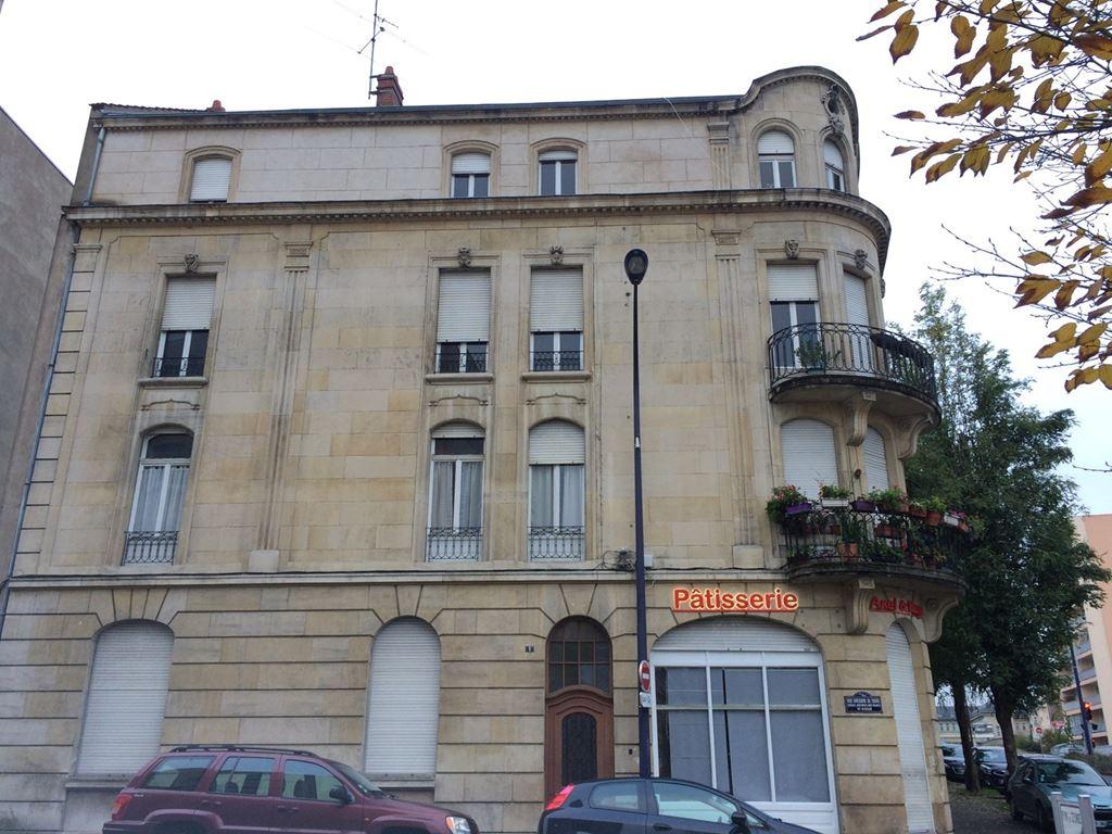 Agence immobili re heideiger immobilier immeuble 600000 metz 57000 - Habiter local commercial ...