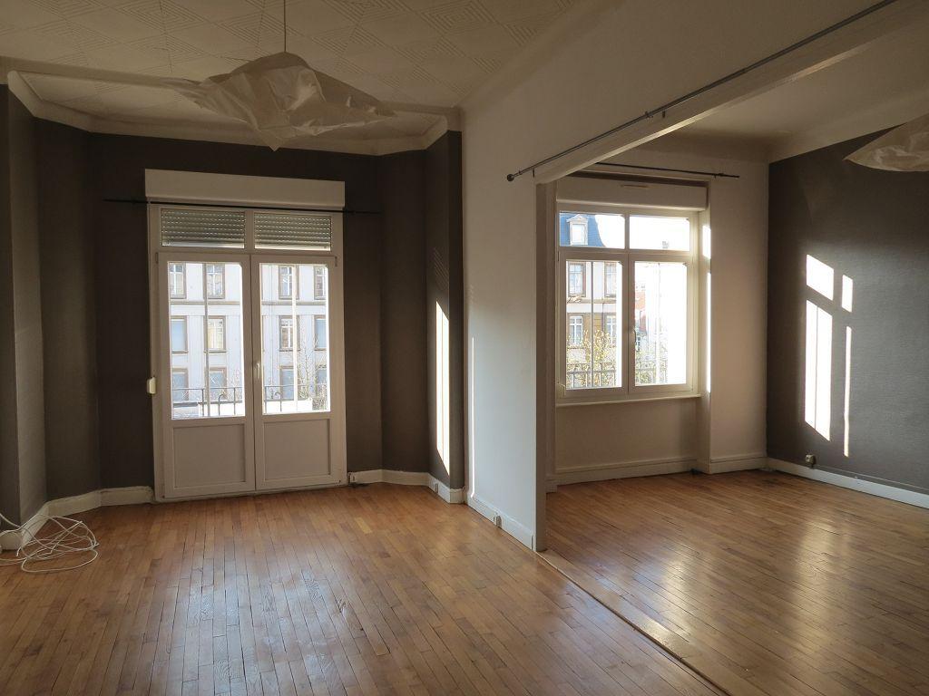 agence immobili re heideiger immobilier appartement f3 680 metz 57000. Black Bedroom Furniture Sets. Home Design Ideas